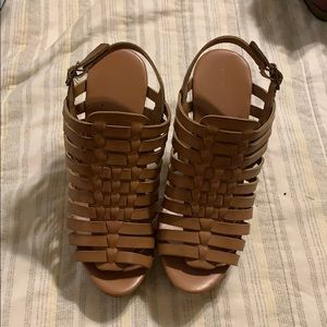 Mossimo Supply Co. Shoes - Mossimo Supply Company (Target) Wedges